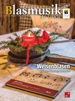 Blasmusik in Tirol